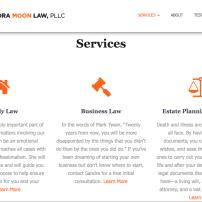Sandra Moon Law WEB