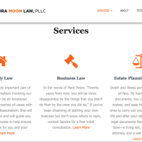 Sandra Moon Law WEB